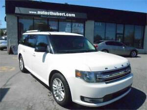 FORD FLEX SEL AWD 2013 **CUIR+TOIT+NAVIGATION**