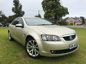 2008 Holden Calais VE MY08.5 V Gold 5 Speed Sports Automatic Sedan Somerton Park Holdfast Bay Preview