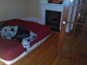 Large Rm Allan St. halifax --Includes all EVEN WIFI --Avail NOW