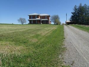 BIG PRICE DROP! 122 + 57 ACRE FARM 4 BDR  HOUSE / BUSINESS