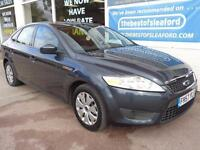 Ford Mondeo 1.8TDCi 125 6sp 2007 Edge S/H 6 speed p/x Swap