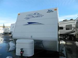 2009 EAGLE 298 RLS ALL THE EXTRAS WITH USED SALE PRICING !