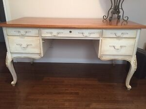 Ethan Allen French Country Desk Kitchener / Waterloo Kitchener Area image 1