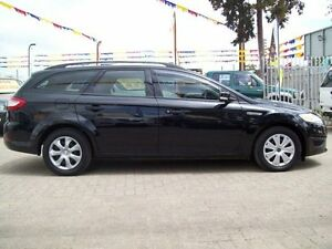 2010 Ford Mondeo MC LX Tdci 6 Speed Direct Shift Wagon Evanston South Gawler Area Preview