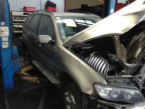 BMW X5 4.4 FACE LIFT YEARS FROM 20 E53 UPDATE MODEL North Parramatta Parramatta Area Preview
