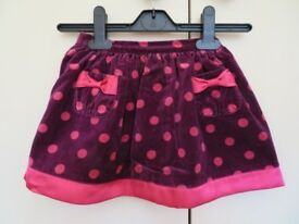 Jasper Conran at Debenhams Skirt 18 - 24 months