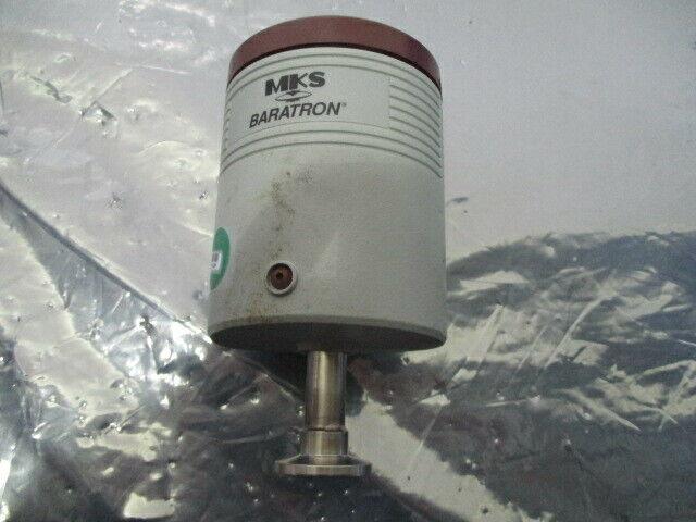 MKS 627A01TDC Baratron Pressure Transducer, 1 Torr, Type 627,422115