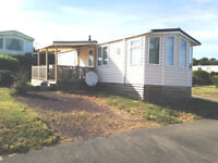 MOBILE HOME, OMAR DALESWAY, FOR SALE - SITED IN BRITTANY, FRANCE
