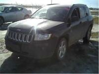 2011 Jeep Compass Limited *COMING SOON*