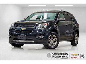 2012 Chevrolet Equinox LTZ AWD **CUIR ** TOIT ** CAMERA **