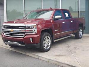2016 Chevrolet Silverado 1500 High Country 174$/SEM+TX