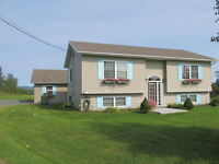 Greenfield, Centreville and Florenceville Areas - Home for Sale