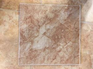 CERAMIC TILE - Wall or Floor