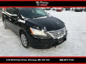2014 NISSAN SENTRA 1.8 SV * From $99 b/w