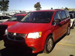 2015 DODGE GRAND CARAVAN SXT STOW N GO CAMERA BTH EASY FINANCE
