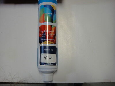 Hp Electroinkspecial Ink Part 185u