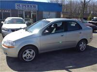 2005 Pontiac Wave Fully Certified and E-tested!