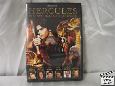 Hercules (DVD, 2005)