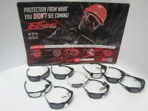 Riding glasses make a great stocking stuffer, Cooper's has it!