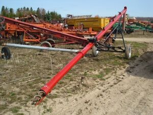 Mayco Grain Auger