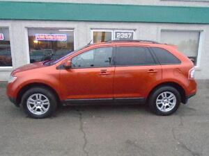 Ford Edge SEL AWD 2008, Tres Propre!!!