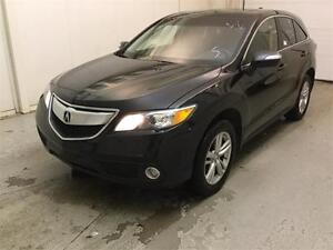2013 Acura RDX TECH PACK NAVI CAMERA CUIR TOIT AWD