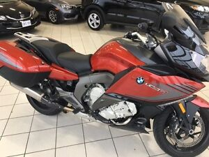 2014 BMW K1600 GT available for sale at Whitby Oshawa Honda