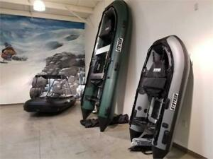 ALL IN STOCK STRYKER BOATS NOW 15% OFF!!