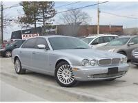 2007 Jaguar XJ Series Vanden Plas SOLD SOLD!