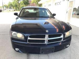 2006 Dodge Charger Clean Title! Sporty! Custom Tail-Lights!