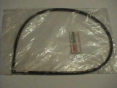 GENUINE <em>YAMAHA</em> XC125 CYGNUS BELUGA 95 06 SPEEDO SPEEDOMETER CABLE 4HP