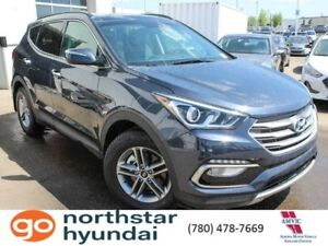 2018 Hyundai Santa Fe Sport LUXURY PANO ROOF/APPLE CAR PLAY/ NAV