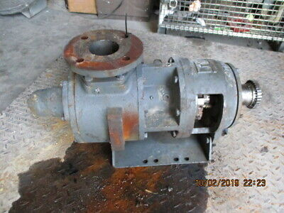 Tuthill Pump Modgg2014 3 103935k Used