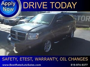 2009 Dodge Durango SLT can be YOURS for $53/week