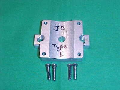 Repair Base For John Deere Magneto Type E Hit Miss Gas Engine 1.5 3 6 Hp