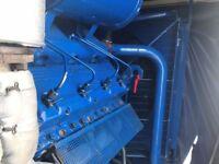 FG Wilson 500 kVa