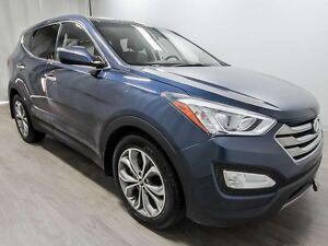 2013 Hyundai Santa Fe Sport 2.0T SE