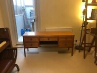 Lovely G Plan desk/sideboard