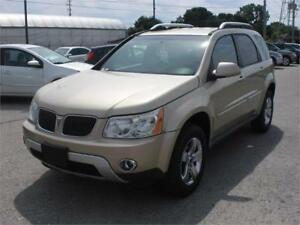 DRIVES PERFECT !! ONE YEAR WARRANTY !!  2008 Pontiac Torrent