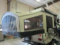 NEW 13 FT JAYCO JAY SERIES SPORT 10 SD TENT TRAILER