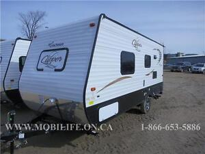**SUV TOWABLE! **QUEEN BED! ** COUPLES UNIT ** LOWER PRICE!