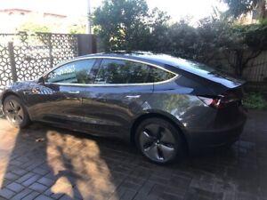 Tesla Model 3 Standard Range PLUS Rear Wheel Drive | Cars ...