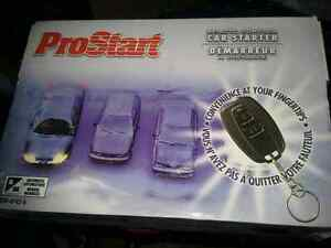 ProStart Remote Car Starter (Benefits SPCA) St. John's Newfoundland image 1