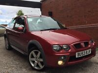 Rover Streetwise 2.0 TD S 3dr GENUINE 73,000 MILES FROM NEW