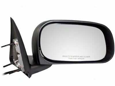 For 2011 Ram Dakota Mirror Right Brock 88311TK