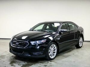 2016 Ford Taurus LIMITED V6 LEATHER SUNROOF BACK UP CAM
