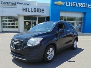 2013 Chevrolet Trax LT *BACKUP CAMERA|ALLOY WHEELS*