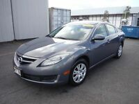 **PRICED TO SELL** 2010 Mazda Mazda6 Sedan