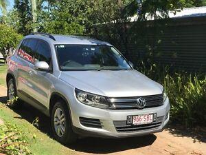 2011 Volkswagen Tiguan Wagon Moorooka Brisbane South West Preview