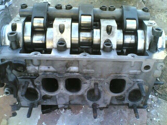 polo 1.4tdi cylinder head''AMF''